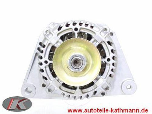 Lichtmaschine / Generator NEU & PFANDFREI 120 AMPPEUGEOT 306 (7B, N3, N5) 1.6