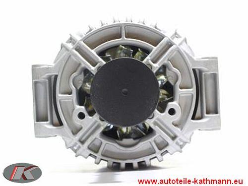 Lichtmaschine / Generator ErstausrüsterqualitätMERCEDES-BENZ E-KLASSE KOMBI (S210) E 220 T