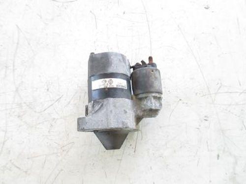 Anlasser / Starter RENAULT TWINGO (C06_) 1.2