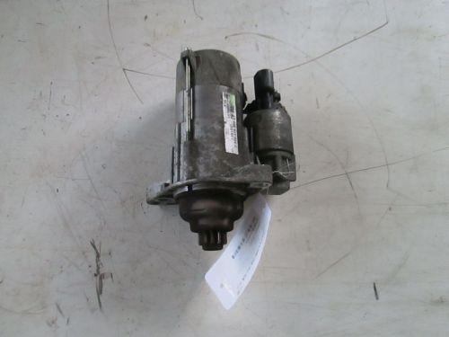 Anlasser / Starter TS18E1VW CADDY III KOMBI (2KB, 2KJ, 2CB, 2CJ) 1.9