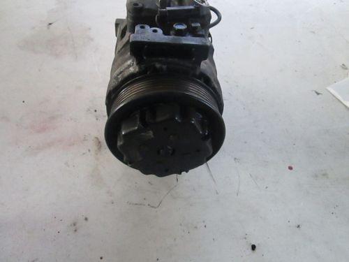 Lichtmaschine / Generator Wassergekühlt 190 AMPMERCEDES-BENZ C-KLASSE (W203) C 220 CDI