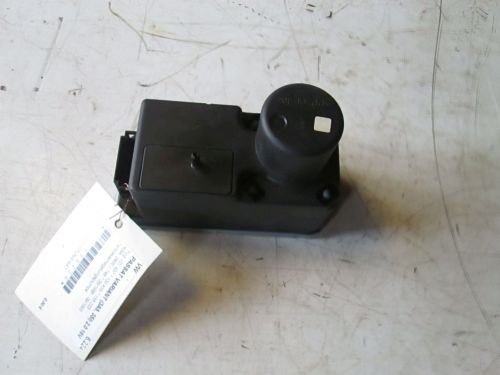 Zentralverriegelungspumpe VW GOLF III (1H1) 1.4