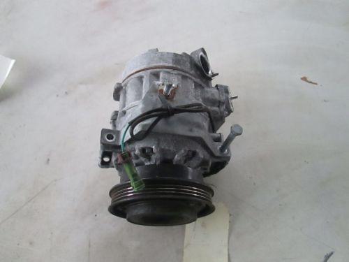 Klimakompressor VW PASSAT (3B3) 1.9 TDI