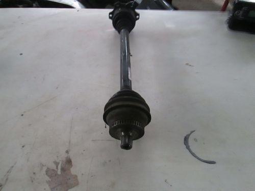 Antriebswelle (ABS) Antriebswelle (ABS) Rechts VorneVW PASSAT (3B3) 1.9 TDI