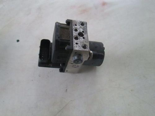 Bremsaggregat ABS VW Passat ABS- Block Hydraulikblock SteuergerätVW PASSAT (3B3) 1.9 TDI