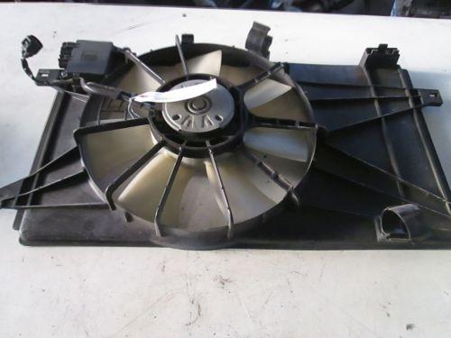 Elektromotor, Kühlerlüfter MAZDA 5 (CR19) 2.0 CD