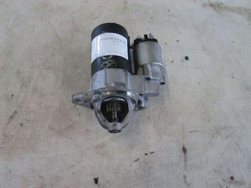 Anlasser / Starter OPEL VECTRA B (36_) 2.0I
