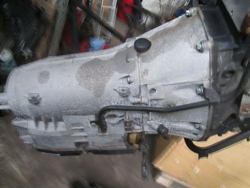 Getriebe (Automatik) MERCEDES-BENZ C-KLASSE (W203) C 220 CDI
