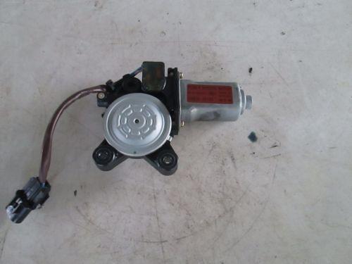 Motor Fensterheber Motor Fensterheber rechts vorneHYUNDAI SANTA FE I (SM) 2.0 CRDI 4X4