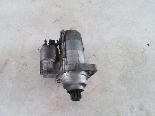 Anlasser / Starter VW PASSAT (3C2) 2.0 TDI