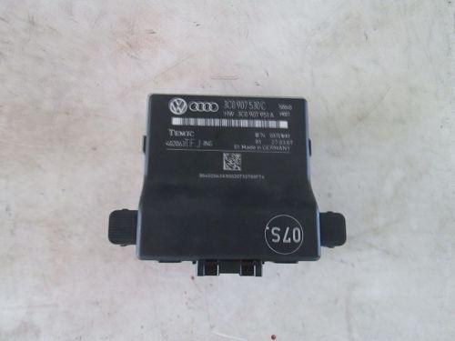 Steuergerät VW PASSAT (3C2) 2.0 TDI