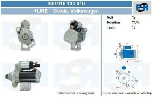 Anlasser / Starter Anlasser / Starter NEU & PFANDFREIVW UP 1.0