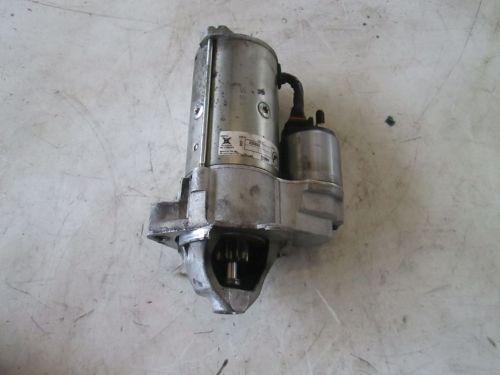 Anlasser / Starter AUDI A4 AVANT (8E5, B6) 1.9 TDI