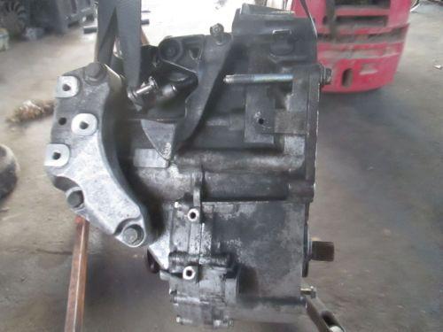 Getriebe (Schaltung) VW TOURAN (1T1, 1T2) 2.0 TDI