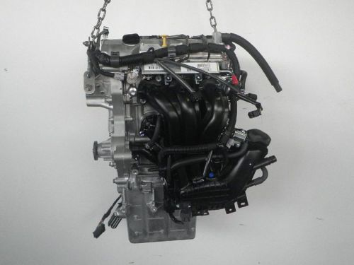 Motor ohne Anbauteile (Benzin) Original Smart FORTWO M 132.910 1.0 Motor Komplett NEUSMART FORTWO COUPE (451) 1.0