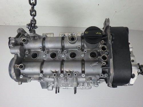 Motor ohne Anbauteile (Benzin) NEU Teilmotor geschl. Audi Seat Skoda VW 1.4 TFSI CZDVW SHARAN (7N) 1.4 TSI