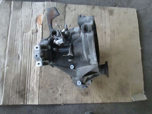 Getriebe (Schaltung) VW GOLF V (1K1) 1.6