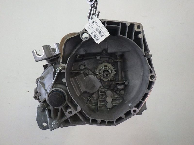Getriebe (Schaltung) GETRIEBE FIAT PUNTO EVO 09-12 1.3 MJET 16V 55KW 5MFIAT PUNTO EVO 1.3 D MULTIJET