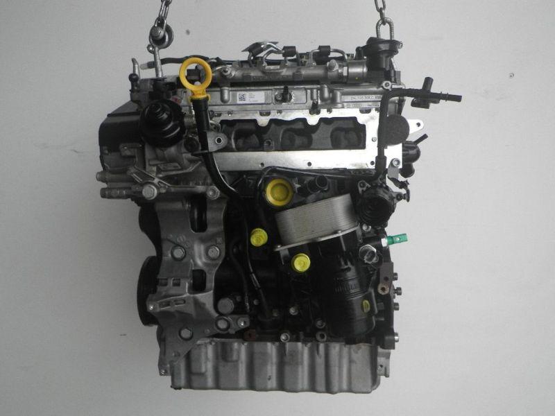 Motor ohne Anbauteile (Diesel) TOP - - Motor VW Tiguan 2.0 TDI - - DFG - - Bj.19VW TIGUAN (5N_) 2.0 TDI 4MOTION