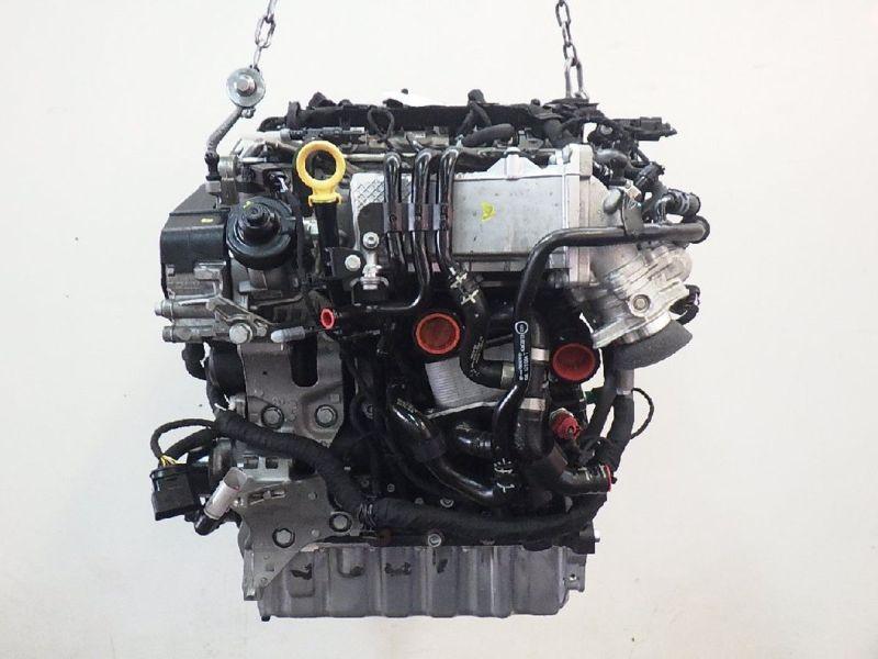 Motor ohne Anbauteile (Diesel) TOP MOTOR VW SHARAN 11> 2.0 TDI 110KWVW SHARAN (7N1, 7N2) 2.0 TDI