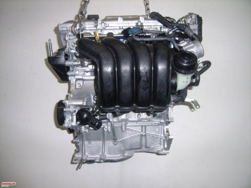 Motor ohne Anbauteile (Benzin) TOP MOTOR TOYOTA RAV 4 09-12 2.0 116KWTOYOTA RAV 4 III (ACA3_, ACE_, ALA3_, GSA3_, ZS