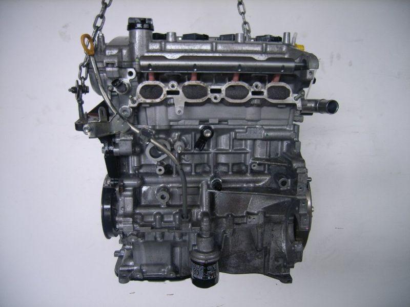 Motor ohne Anbauteile (Benzin) TOYOTA YARIS (NLP13_, NSP13_, NCP13_, KSP13_) 1