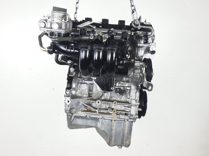 Motor ohne Anbauteile (Benzin) TOP - Motor Suzuki SwiftSUZUKI CELERIO (LF) 1.0