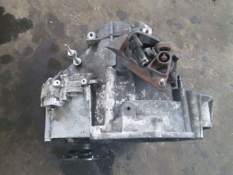 Getriebe (Schaltung) VW PASSAT VARIANT (3C5) 2.0 TDI