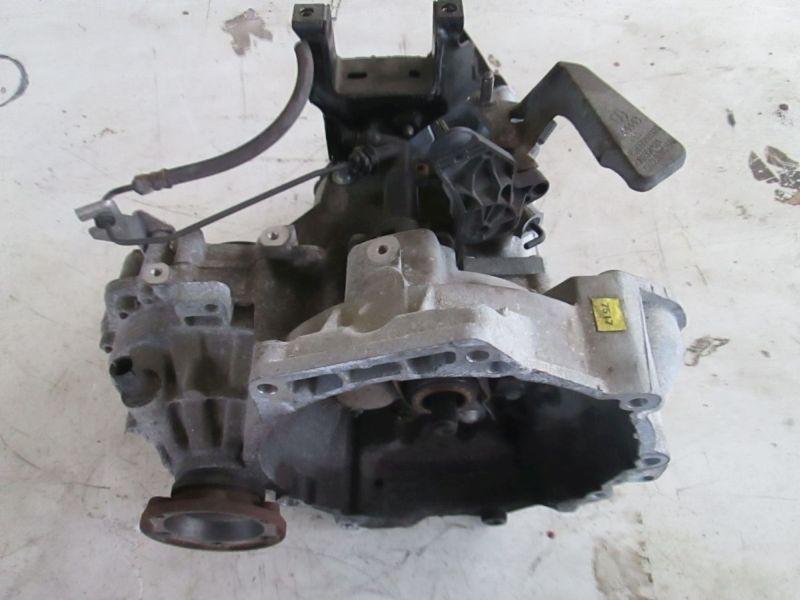 Getriebe (Schaltung) VW POLO (9N_) 1.4 TDI