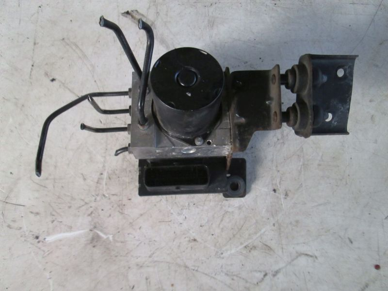 Bremsaggregat ABS SKODA FABIA COMBI (6Y5) 1.4 TDI