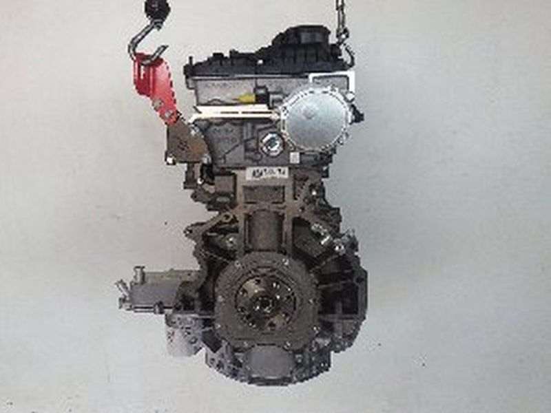 Motor ohne Anbauteile (Diesel) MOTOR FORD TRANSIT 14> 2.2 TDCI 114KW EU5 RWDFORD TRANSIT PRITSCHE/FAHRGESTELL 2.2 TDCI