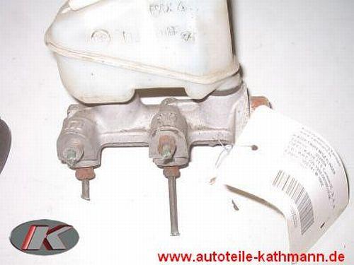 Hauptbremszylinder OPEL KADETT E CC (33_, 34_, 43_, 44
