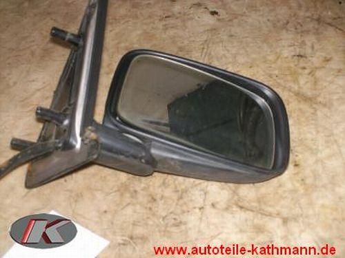 Außenspiegel mechanisch Standard rechts VW GOLF II (19E, 1G1) 1.6