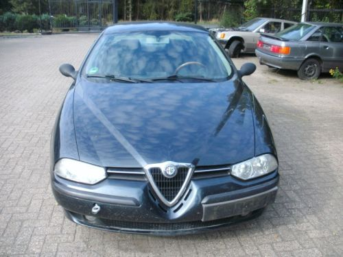 ALFA ROMEO 156 (932) 1.8 16V T.SPARK (932A3)