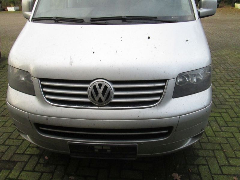VW MULTIVAN V (7HM, 7HN, 7HF, 7EF, 7EM, 7EN