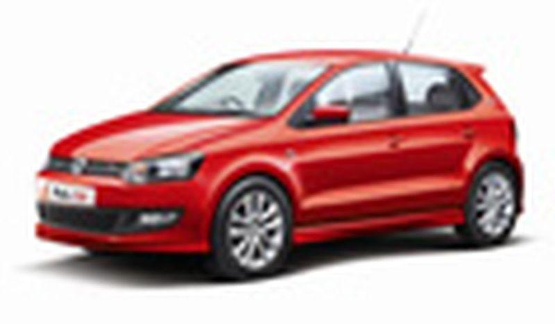VW POLO (6R_) 1.2 TSI